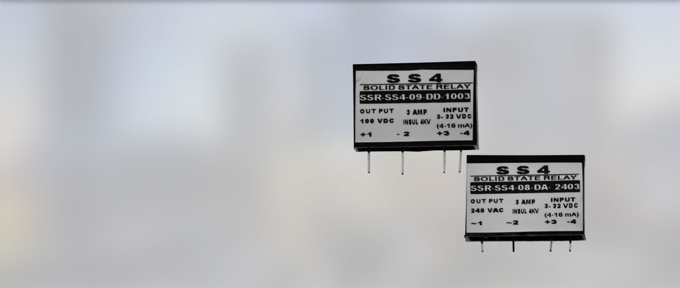 Shiv Shakti Sales Manufacturing of Solid State Relay